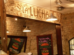 Amazing sandwiches-we ate here twice!