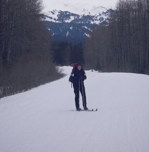 Exit Glacier Cabin Trip