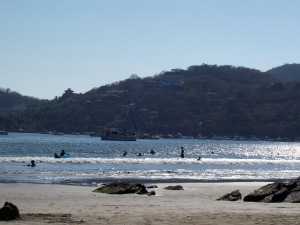 Playa de Ropa