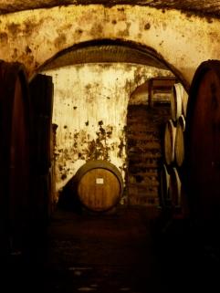 Wood (batik) cellar
