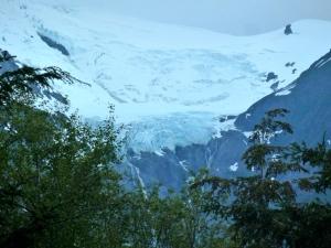Rainbow Glacier, Haines, AK