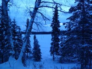 James Lake