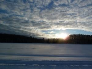 Tanaina Lake