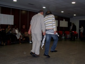 International Peace Conference-Spain, 2007