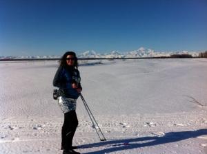 Oosik Classic Ski Race