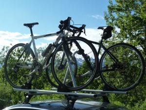 on the way to Fairbanks 2012