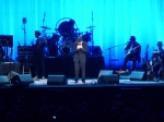 Leonard Cohen live-New York, 2012