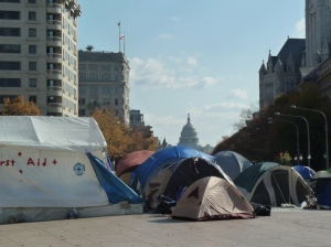 Occupy Washington