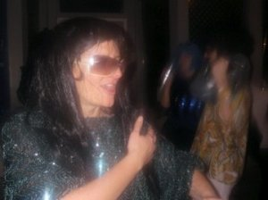 Hallobash #1: Disco