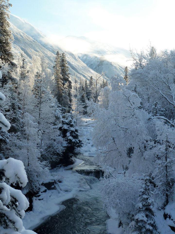 Russian River Falls