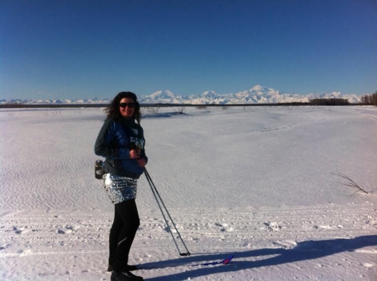 Oosik Ski Race, 2013