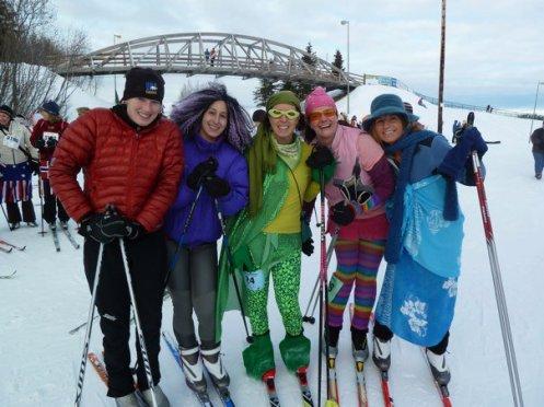 Ski for Women, 2011