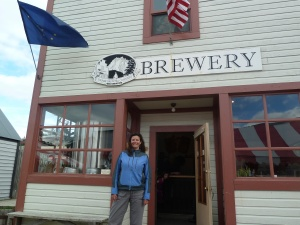 Haines Brewery