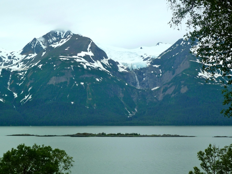 Chilkat State Park