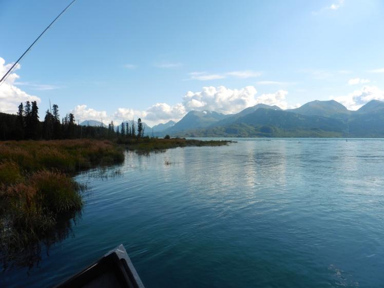 Skilak Lake