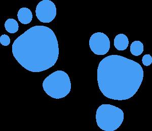 footstep-clipart-9acqxxRTM