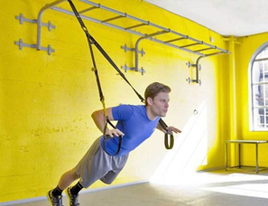 TRX-Equipment